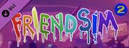 Hiveswap Friendsim - Volume Two
