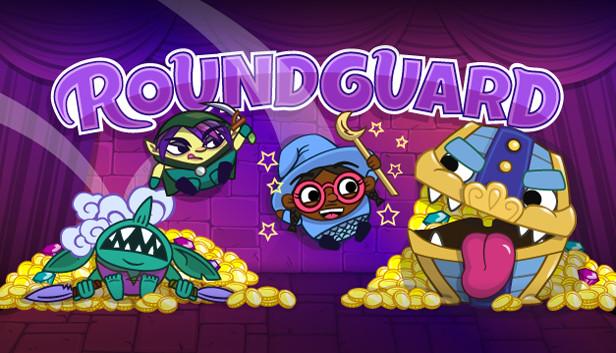 Roundguard on Steam