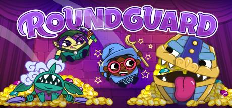 Roundguard [PT-BR] Capa