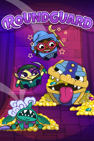 Roundguard poster image on Steam Backlog