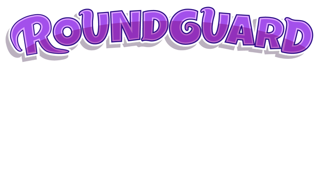 Roundguard logo