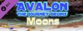 Avalon: The Journey Begins - Moons-dlc