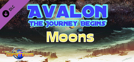 Avalon: The Journey Begins - Moons