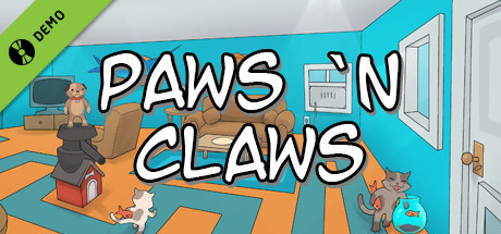 Paws 'n Claws Demo