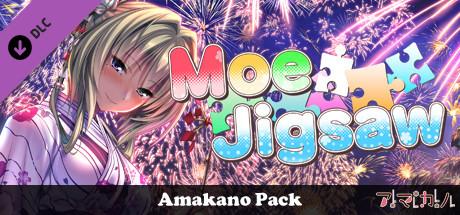 Купить Moe Jigsaw - Amakano Pack (DLC)