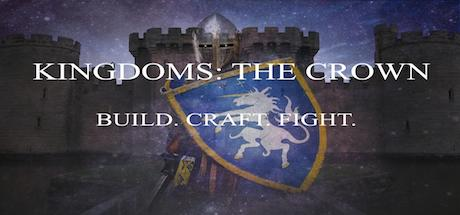 Купить KINGDOMS: THE CROWN