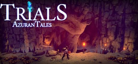 Azuran Tales: Trials cover art