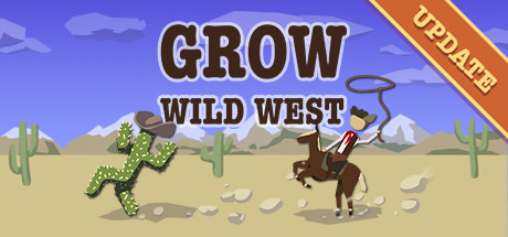 Купить GROW: Wild West