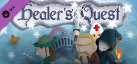 Купить Healer's Quest - Original Soundtrack (DLC)