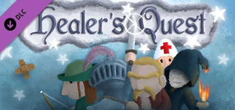 Healer's Quest - Original Soundtrack