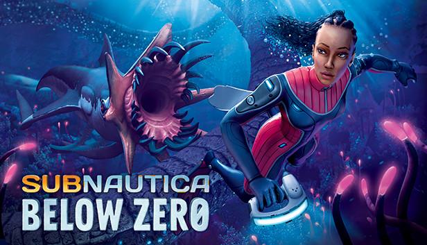 Subnautica: Below Zero on Steam