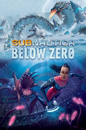 Subnautica: Below Zero poster image on Steam Backlog