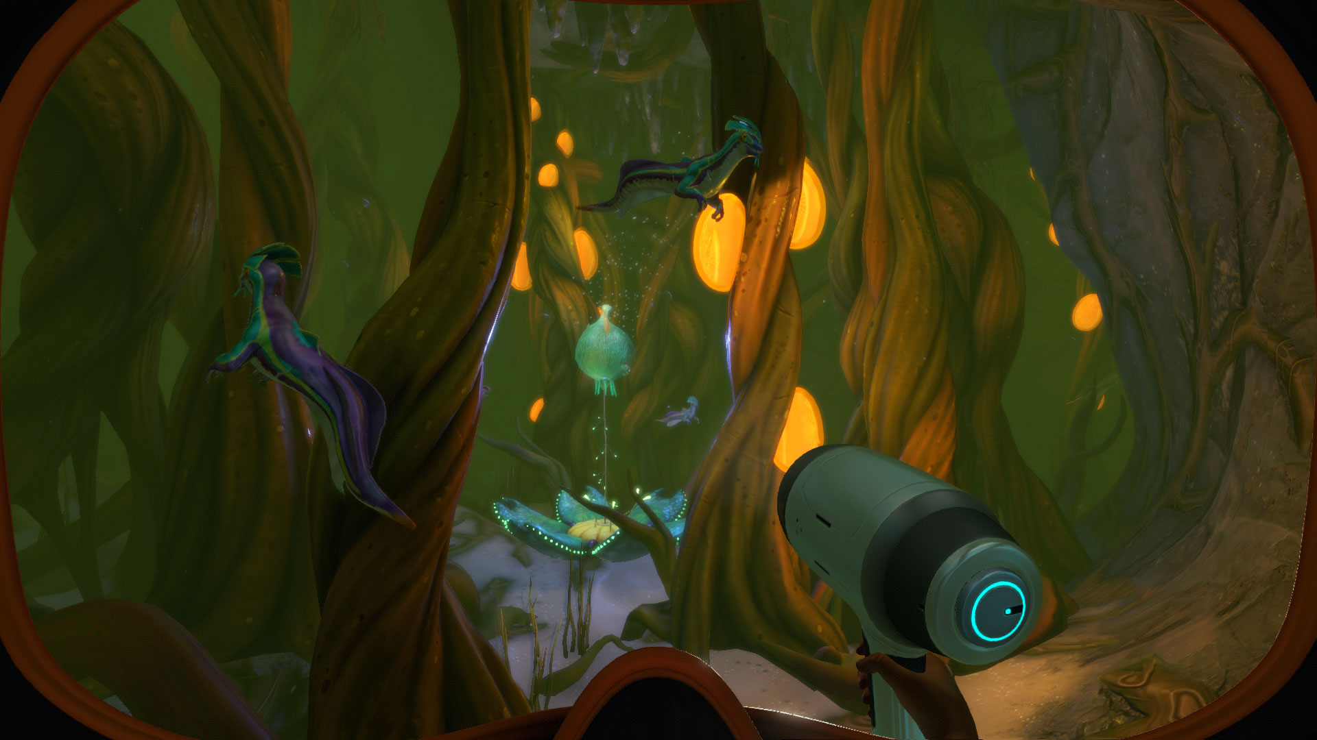 Link Tải Game Subnautica: Below Zero Miễn Phí