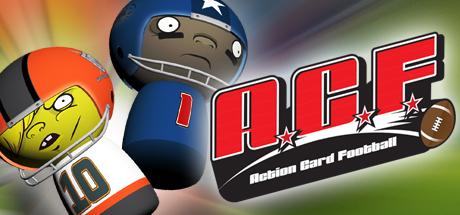 Action Card Football