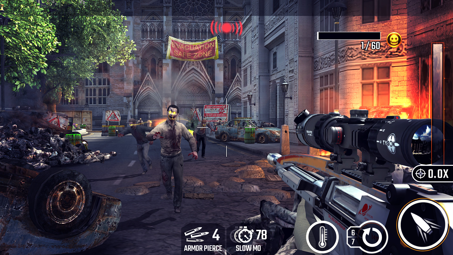 Sniper Strike: Special Ops on Steam