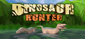 Dinosaur Hunter cover art
