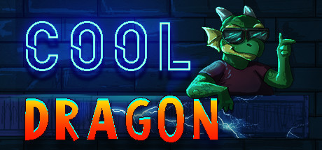 Cool Dragon is literally extremely cool dragon in extremely neon-crazy world. Drag boxes with a drink, drive a motorcycle and teleport on the location to ...