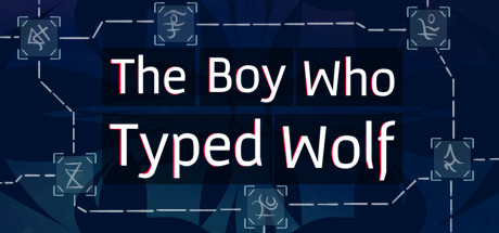 The Boy Who Typed Wolf