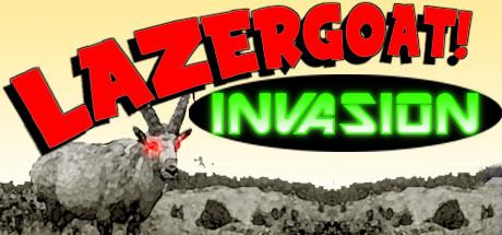 Купить Lazergoat: Invasion