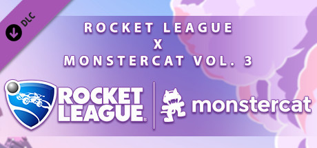 Rocket League x Monstercat Vol  3 on Steam