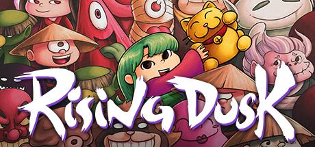 Rising Dusk banner