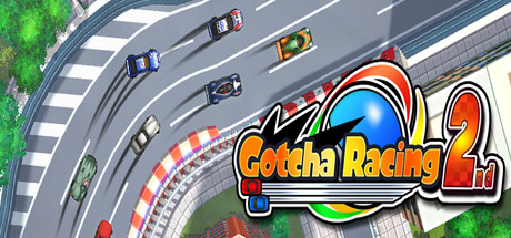 Gotcha Racing 2nd banner