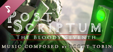 Post Scriptum Soundtrack & Artbook