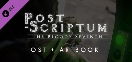 Post Scriptum: Deluxe Edition Upgrade (DLC)