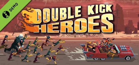 Double Kick Heroes Demo