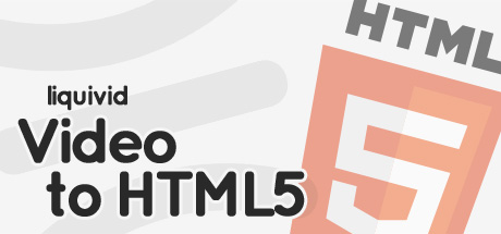 liquivid Video to HTML5