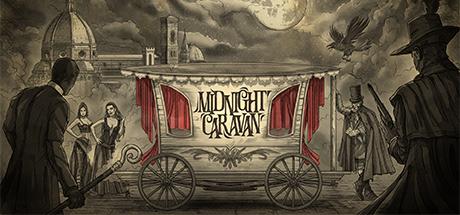 Купить Midnight Caravan