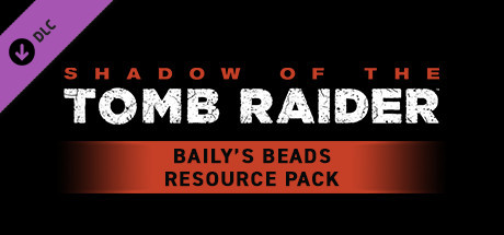 Shadow of the Tomb Raider - Baily's Beads Resource Pack cover art