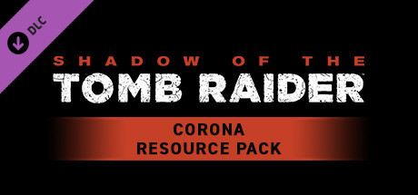 Shadow of the Tomb Raider - Corona Resource Pack cover art