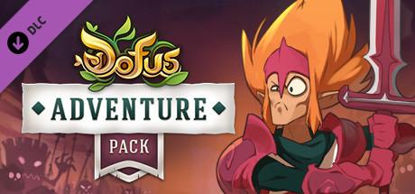 DOFUS - ADVENTURE PACK