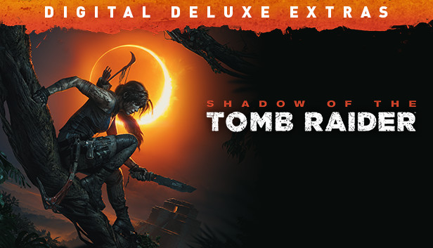Shadow Of The Tomb Raider Deluxe Extras On Steam