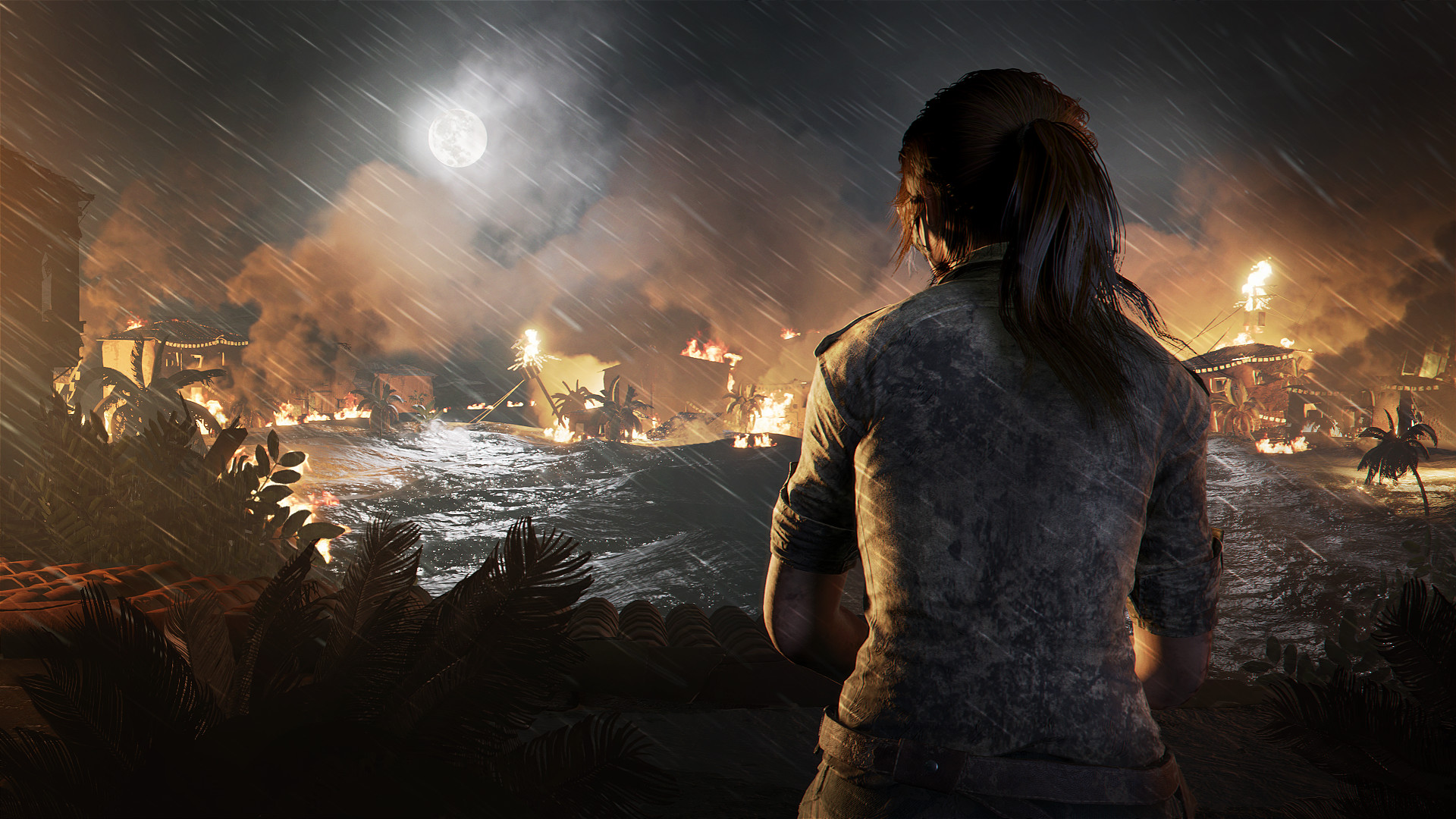 shadow of the tomb raider deluxe edition price