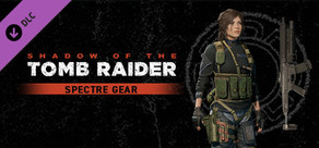 Shadow of the Tomb Raider - Spectre Gear cover art