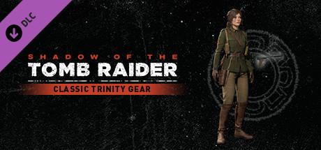 Shadow of the Tomb Raider - Classic Trinity Gear