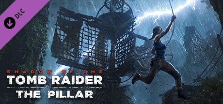 View Shadow of the Tomb Raider - The Pillar on IsThereAnyDeal