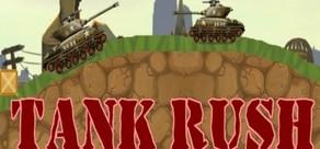 Tank rush cover art