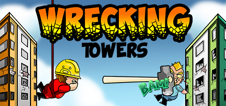 Купить Wrecking Towers