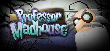Teaser image for Professor Madhouse