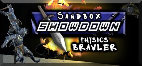 Купить Sandbox Showdown