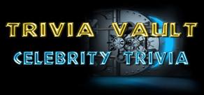 Trivia Vault: Celebrity Trivia cover art