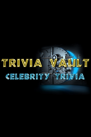 Trivia Vault: Celebrity Trivia poster image on Steam Backlog