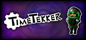 TimeTekker cover art