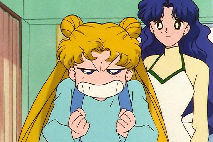 Sailor moon r 64 latino dating