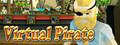 Virtual Pirate VR-game