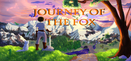 Купить Journey of the Fox