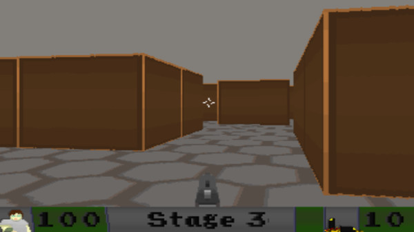 Screenshot of Labor